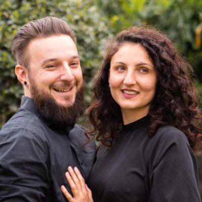 marion et jeremy les createurs de planetevegan